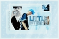 "História: ""Little"" Hybrid - Jisung (NCT)"