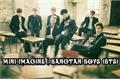 História: Mini Imagine | Bangtan Boys (BTS)