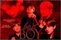 História: My bad boy- Imagine Kim Taehyung