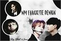 História: My favorite demon - Yoonseok (Hiatus)