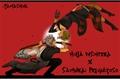 História: Ninja Insincera X Samurai Preguiçoso