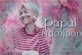História: Papai Namjoon - Imagine Rap Monster