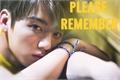 História: Please Remember (Imagine Jungkook)