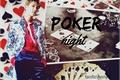 História: Poker Night - NamJin