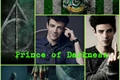 História: Prince of Darkness
