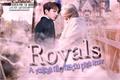 História: Royals: Uma Historia da Realeza - Jikook