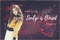 História: Seulgi is Bored