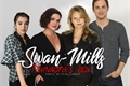 História: Swan-Mills: Pandora's Box