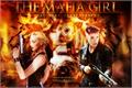 História: The Mafia Girl