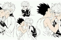 História: The Neko and Boy