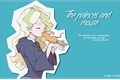História: The Princess and mouse