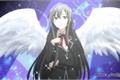 História: Um Anjo na Mansão Sakamaki