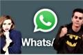 História: WhatsApp Stydia