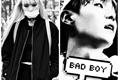 História: A Bad Girl-O Bad Boy (Imagine Min Yoongi -Suga-)