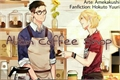 História: Altin Coffee Shop