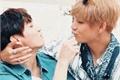 História: Amor a prova de tudo -vkook Namjin yoonmin