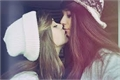 História: Amor Proibido... (Lésbicas)
