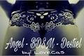 História: Angel - BDSM - Destiel
