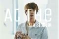 História: At The IV - Imagine BTS Hot