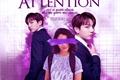 História: Attention ( Imagine Jeon Jungkook - BTS)