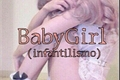 História: BabyGirl (infantilismo)(Jikook Version )(Book1)