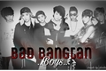 História: Bad Bangtan Boys