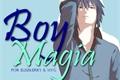 História: Boy Magia