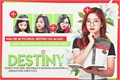 História: Destiny (DaTzu)