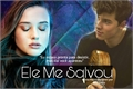 História: Ele Me Salvou - Shawn Mendes