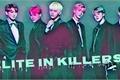 História: ELITE in KILLERS - Imagine BTS