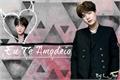 História: Eu Te Amodeio -Imagine Yoongi (Bts)