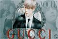 História: Gucci (Imagine Kim Taehyung)