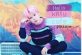 História: Hello Kitty cafe