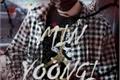 "História: Imagine Min Yoongi""my little tri-hybrid"""