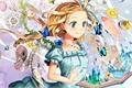 História: In the world of animes. - (Imagine Animes)
