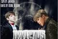 História: Invictus (ABO) (JIKOOK) (TAEGI)