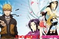 História: Jinchuuriki e Sekirei