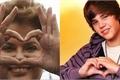 História: Justin Bieber e Dilma Roussef - O amor proibido...