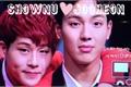 História: Meu Vizinho Shownu (Shownu e Jooheon)