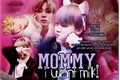 História: Mommy, i want milk! - Imagine Jimin - BTS