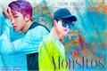 História: Monstros - Minjoon