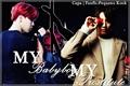 História: My babyboy My prostitute-Jikook