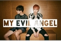História: My Evil Angel- Yoonmin