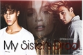 História: My Sister's Drool ( Cameron Dallas )