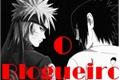 História: Naruto Uzumaki : O Blogueiro nerd !