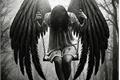 História: O anjo do mal - Bibidro