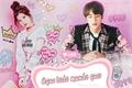 História: O que todo mundo quer - Príncipe Jin