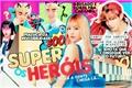 História: Os Super Heróis (Imagine Park Jimin - BTS)