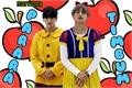 História: Parará Timbum ( TaeKook - VKook )