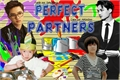 História: Perfect Partners